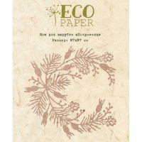 "Дизайнерска щанца за изрязване ""Полумесяц"", Eco Paper"