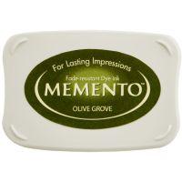 "Тампон с мастило Memento ""Olive Grove"""