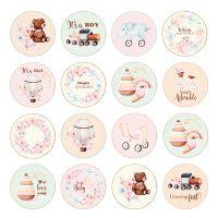 """Дизайнерски лист с елементи за изрязване """"Бебешки играчки"""" -7 - 30.5см, Craft&You Design"""