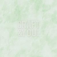 "Дизайнерски лист хартия ""Бебешки играчки-основа"" -1 - 30.5см, Craft&You Design"