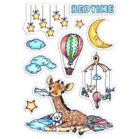 "Дизайнерски печати ""Bedtime"", Ciao Bella"