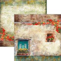 "Дизайнерски комплект ""Under the Tuscan Sun"", 30см, Ciao Bella"