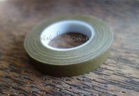Цветарско тиксо, цвят дървесно-маслинен, 12мм