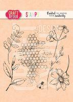 "Комплект печати ""Blossom Meadow"", Craft&You Design"