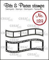 Прозрачни печати №189 - Crealies