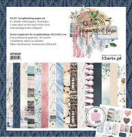 "Дизайнерски комплект ""Home Sweet Home"", 30.5см, 13@rts"