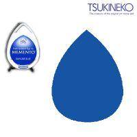 """Memento Dew Drop  """"Danube blue"""""""