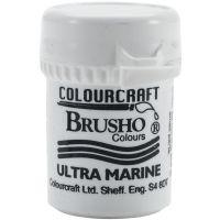 Сух пигмент Brusho Crystal - Ultramarine
