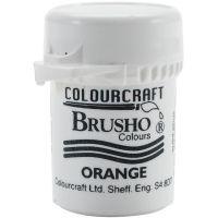Сух пигмент Brusho Crystal - Orange
