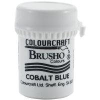 Сух пигмент Brusho Crystal - Cobalt Blue