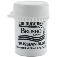 Сух пигмент Brusho Crystal - Prussian Blue