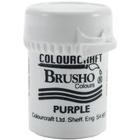 Сух пигмент Brusho Crystal - Purple