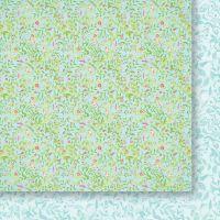 """Дизайнерски лист хартия """"Като в сън"""" - 1-6, 30.5х30.5см"""
