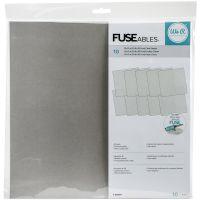 Прозрачни листа за Fuse Photo Sleeve Tool, WRMK