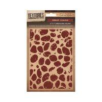 """Папка за релеф и текстура """"Каменна мозайка"""", Crafter's Companion"""