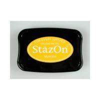 "StazOn мастило ""Mustard"""