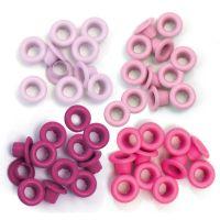 Айлети - стандартни, розови цветове, 60бр.
