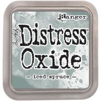 """Дистрес оксид мастило """"Iced Spruce"""""""