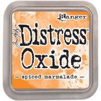 """Дистрес оксид мастило """"Spiced Marmalade"""""""