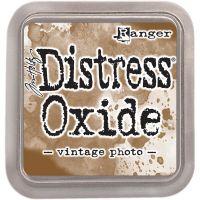 """Дистрес оксид мастило """"Vintage Photo"""""""