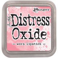 """Дистрес оксид мастило """"Worn Lipstick"""""""