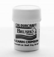 Сух пигмент Brusho Crystal - Alizarin Crimson
