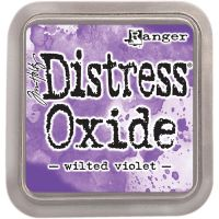 """Дистрес оксид мастило """"Wilted Violet"""""""