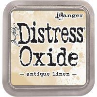 """Дистрес оксид мастило """"Antique Linen"""""""