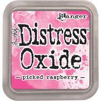 """Дистрес оксид мастило """"Picked Raspberry"""""""