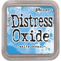 """Дистрес оксид мастило """"Salty Ocean"""""""