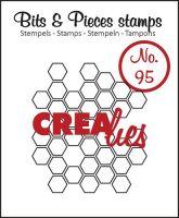 Прозрачен печат №95 - Crealies