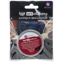 Паста - Art Alchemy Antique Brilliance Wax - Fire Ruby