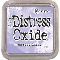 "Дистрес оксид мастило ""Shaded Lilac"""