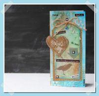"""Дизайнерски стикери с надписи """"Празници - вариант 1"""" на черен фон"""