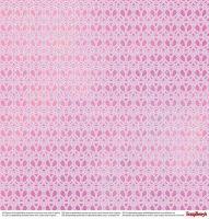 """Дизайнерски комплект хартии """"Далечни светове"""", 30см, ScrapBerry's"""