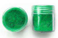 """Натрошено кадифе """"Нефритено-зелено"""""""