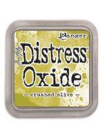 """Дистрес оксид мастило """"Crushed Olive"""""""