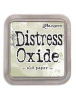 """Дистрес оксид мастило """"Old Paper"""""""