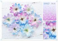 """Щанци за изрязване """"Flower 001"""", Lady E Design"""