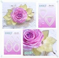 """Щанци за изрязване """"Flower 003"""", Lady E Design"""