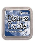 "Дистрес оксид мастило ""Chipped Sapphire"""