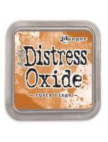 """Дистрес оксид мастило """"Rusty Hinge"""""""