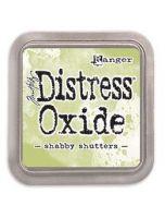 "Дистрес оксид мастило ""Shabby Shutters"""
